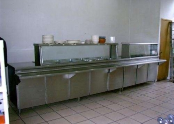 Оборудование для ресторана, кафе, бара и пр.