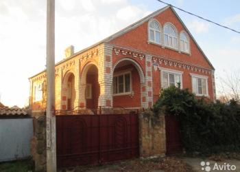 Дом 258 кв.м. продам