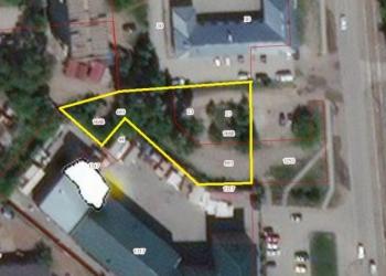 Продаю земельный участок от собственника площадью 1 475 м2