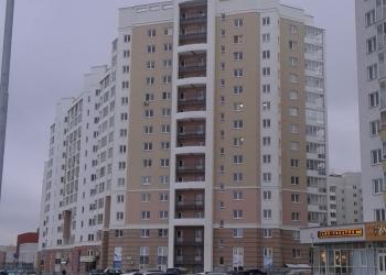 1-к квартира, 49 кв.м, 3/13 эт.