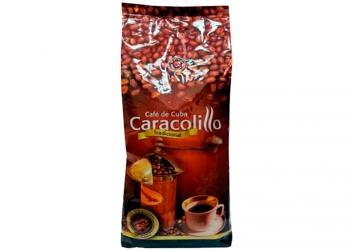 Кофе в зернах Caracolio Premium 1 кг. (Куба)