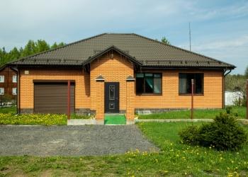 Продам дом у леса