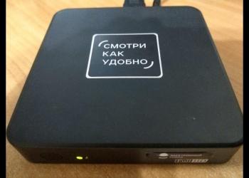 Медиаплеер eltex NV-510-WB (Peers TV)