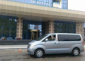 Трансферы в Москву. Заказ микроавтобусов.
