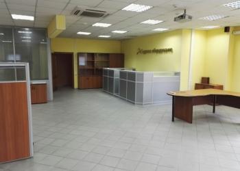 Теплый склад + офис
