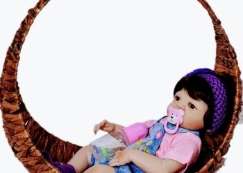 Куклы Реборн и БЖД