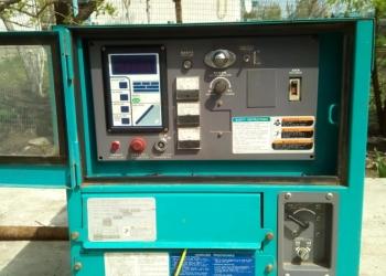 Дизель электрогенератора