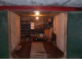 Продаю гараж