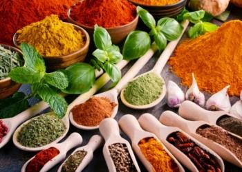 Пищевые добавки и вкусоароматические смеси