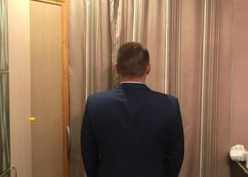 продаётся мужской деловой костюм