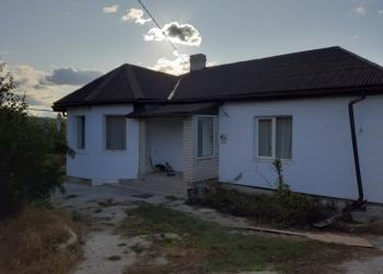 Новый дом 132 м2