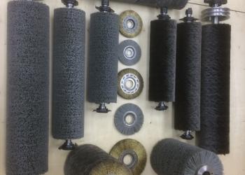 Продаю щётки для любых брашировальных станков