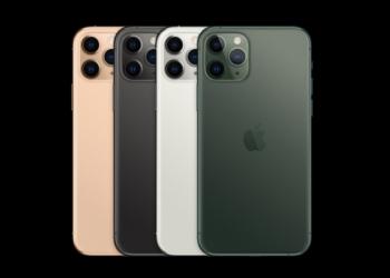 """iPhone 11 pro"""