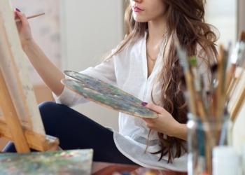Уроки рисования