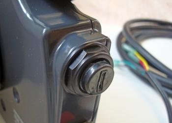 Дистанционное управление Yamaha 703 (последнее поколение) 703-48207-22