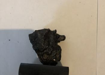 Сихотэ-Алиньские метеориты