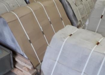 Фольга алюминиевая для технических целей