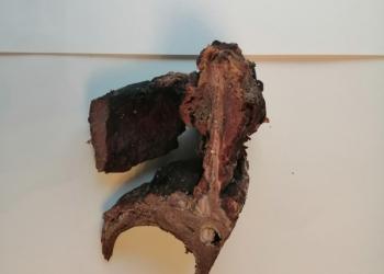 Ребра деликатесные(оленина)