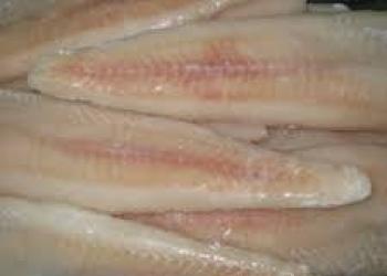 Рыба свежемороженная