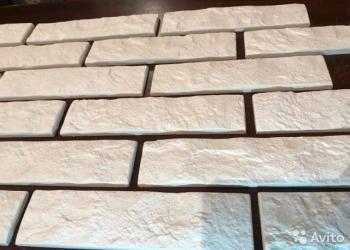 Декоративная плитка гипс