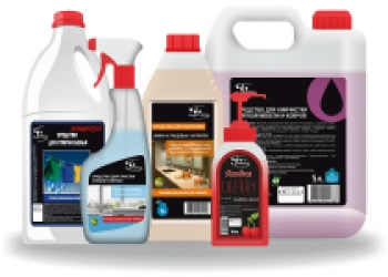 Средства длямойки оборудования: НЕО, АКТИВ, ФОРТЕ