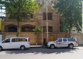 Срочно продам дом под объект или жилье на одной из лучших улиц города Баку