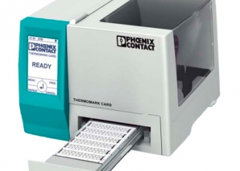 Thermomark card phoenix contact термо принтер