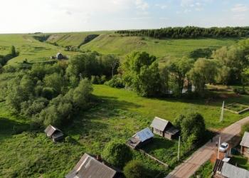 Земельный участок Сабинский район, с.Мартыново