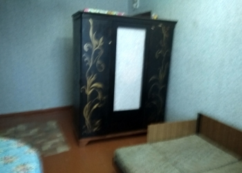 Комната в 3-к 20 м2, 1/2 эт.