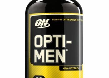 Витамины Опти-Мен