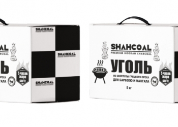 Уголь для барбекю и мангала