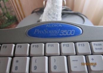 Сдам в аренду УЗИ аппарат Алока SSD 3500