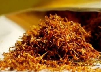 Рассада табак, Индия/Иран ( упаковке. по 125 грамм)