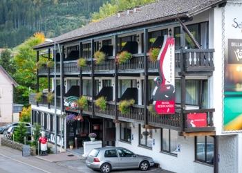 Cрочно продается отель в Германии! Цена снижена на 30%!!
