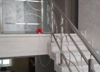 Ограждения, перила , лестницы