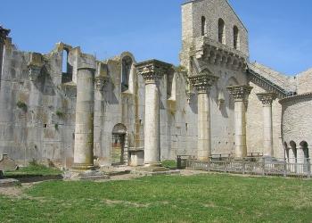 Сказочное Арт-путешествие в Базиликату для детей и родителей