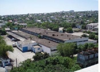 Производственная база нежилые помещения 5 000 М2