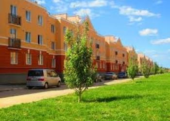 Двухкомнатная квартира 44 кв.м Кошелев проект
