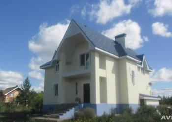 Продадим коттедж 240 кв. м на участке 21 сотка в Красноярском районе г. Самары