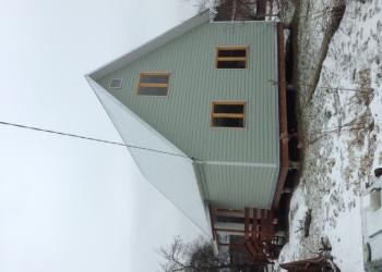 Продаю новый дом на участке 5 соток в г Балабаново 95 км . Киевского шоссе