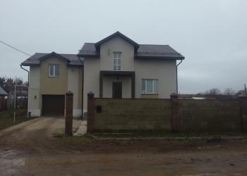 Продам современный дом