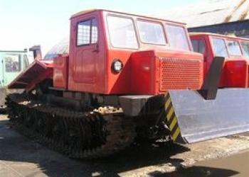 Продам Запчасти для Тракторов ТТ4-М, ТДТ-55, А-01 и Лесо погрузчиков ЛТ-65