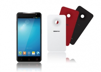 Продам стильный смартфон RossMoor RM-560