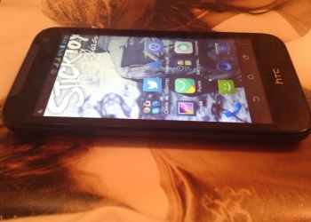 Продам HTC Desire 310 dual sim