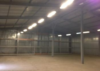 Сдается складское помещение 400 кв. м.