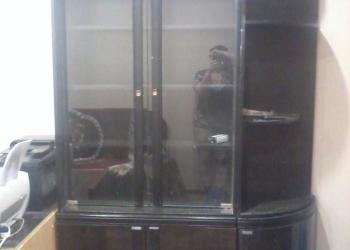 книжный шкаф 2 секции за 1000 руб.