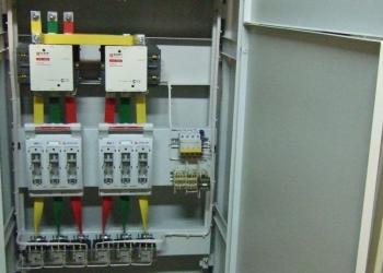 Вводно-распределительные устройства серии ВРУ-1