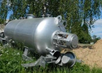 Котел вакуумный КВМ-4.6М, КВМ-4.6А, Ж4-ФПА