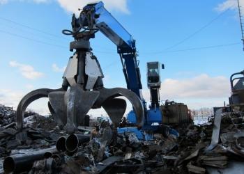 Грейфер для металлолома, для леса, для сыпучих материалов, копающие, …
