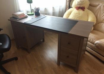 Продам письменный стол ХЕМНЭС ИКЕА